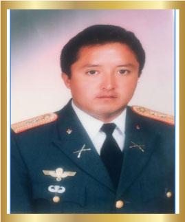 Sr. Tcm. MSc.(s.p.) Edmundo Ramiro Merino Salas